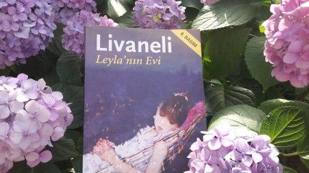 Zulfu Livaneli-Leylanin Evi